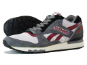 Reebok GL 6000 Reebok GL 6000 GREY/RED/BLACK/WHITE