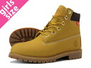 TIMBERLAND 6inch PREMIUM WEATHER PROOF BOOT Timberland 6 inch premium weatherproof boots WHEAT