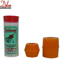 DELUXE SUPER CUSH BUSHING TUBE 90DU(ORANGE) デラックス ブッシング