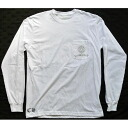 CHROME HEARTS LONG SLEEVE T-SHIRT WHITE CH PLUS chrome hearts men long T-shirt white CH plus