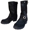 Boots Chrome Chrome Hearts Wesco Boots New