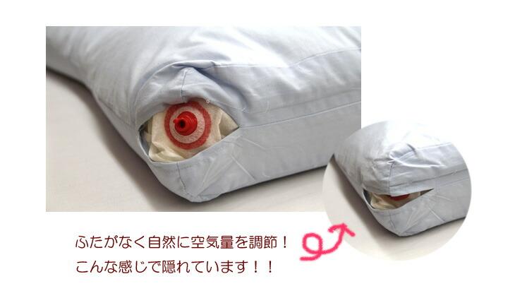 アクティブサポート枕