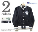 Champion /CHAMPION '' GAMMA DELTA' ' baseball jacket