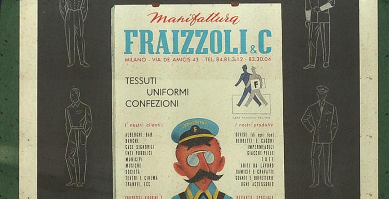 フライツォーリ/FRAIZZOLI・ラブウェア/LABWEAR