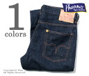 PHERROW'S (PHERROWS)  boot cut jeans