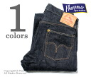 Fellows /PHERROW'S (PHERROWS) original straight jeans