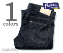 Fellows /PHERROW'S (PHERROWS) タイトフィット straight jeans
