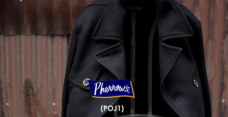 フェローズ/PHERROW'S(PHERROWS)