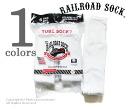 "Railroad sock /RAILROAD SOCK-American made ""solid white"" men's 6 P tube socks and socks"