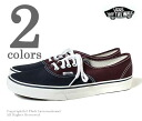 Vans and minibuses /VANS '' vintage tout n' ' authentic sneakers (VN-0YS7F1A-B-AUTHENTIC)