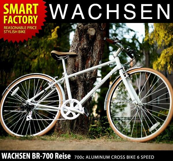 自転車の 自転車 タイヤ 種類 700c : ヴァクセン)クロスバイク 700C ...