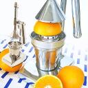 Hand juicer A type HBJA-02 fs3gm