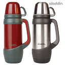 aladdin CHALLENGER stainless steel water bottle 1L / Aladdin challenger fs4gm
