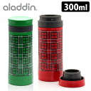Aladdin check stainless steel tumbler 0.3 L / Aladdin fs4gm