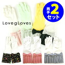 lovegloves ( Lovegrove ) two sets fs3gm.