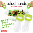 Dexas salad hand GR (spoon / spoke) / デキサス [10]fs4gm