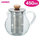 450 ml of HARIO tea pitcher / Hario fs4gm