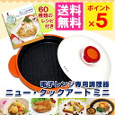 Cooking device new Cook art mini-fs4gm for exclusive use of the microwave oven