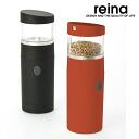 Reina motorized Sesame mill and Reina fs4gm