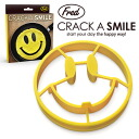 Fred smile breckfirstmauld CRACK A SMILE and Fred fs4gm