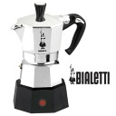 BIALETTI company * Electric Espresso maker electric Mocha # 2 ( 2 tablespoons for ) fs3gm