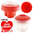 Rukue オボハート 2 PCs set OVO HEART fs3gm