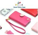 신지카트우아이폰 5 다이어리 커버 Shinzi Katoh design iphone5 dairy case/cover