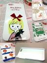 신지카트우아이폰 5 하드 커버 Shinzi Katoh iphone5 case/cover