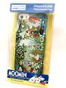 무민하나바타케아이폰 5/5 S커버 Moomin iphone5/5 s cover