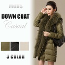 Down coat farewell party / graduation ceremony with the new work 】 high quality lamb fur