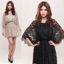 2014 light race place dolman sleeve dress ★ ethnic / Lady's // farewell party / graduation ceremony lucky bags