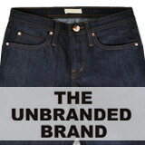 THE UNBRANDED BRAND/アンブランデッド