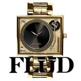 FLUD WATCHES/�ե�å� �����å�