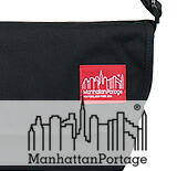 ManhattanPortage �ޥ�ϥå��� �ݡ��ơ���