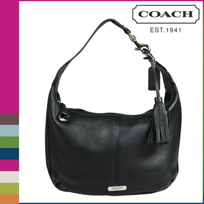 Coach Hobo Shoulder Bag – Shoulder Travel Bag