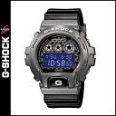 Point 10 x Casio CASIO g-shock watch DW-6900SC-8JF クレージーカラーズ mens ladies 2013 new