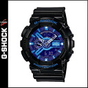 Point 10 x Casio g-shock CASIO watch GA-110HC-1AJF HYPER COLORS men women