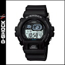 Casio CASIO G-SHOCK GB-6900B-1JF watch [black] men gap Dis unisex Bluetooth [1/29 Shinnyu load] [regular]★★