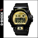 Casio CASIO G-SHOCK GD-X6900FB-1JF watch [black] men gap Dis unisex [1/27 Shinnyu load] [regular]★★