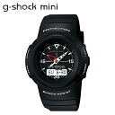 Point 10 x Casio GMN-50-1BJR CASIO g-shock mini watch mens ladies watch