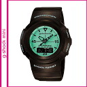 Point 10 x Casio GMN-50-5BJR CASIO g-shock mini watch mens ladies watch