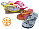 Tory Burch TORY BURCH flip flops Womens Womens Sandals RESORT FLIP FLOP トリバーチ TORYBURCH