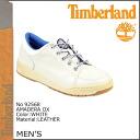 Timberland Timberland amadera Oxford Shoes AMADERA OX leather W wise men 92568 white [genuine]