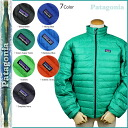 Patagonia patagonia down sweater 84673 Mens Down Sweater polyester men's FALL 2013 new