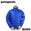 Patagonia patagonia down sweater Hi 84830 Mens Hi-Loft Down Sweater polyester men's FALL 2013 new