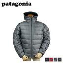Patagonia patagonia down jacket 84900 レギュラーフィット Mens Hi-Loft Down Sweater Hoody polyester men's FALL 2013 new