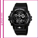 Point 10 x Casio GMN-691-1AJF CASIO g-shock mini watch mens ladies watch