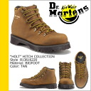 Dr. Martens Dr.Martens boots hiker R13616220 HOLT leather men women