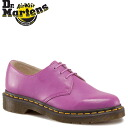 Dr. Martens Dr.Martens 1461 3 Hall shoes R10084540 CORE leather mens Womens 3 EYE SHOE