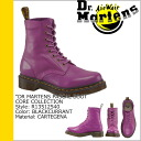 Dr. Martens Dr.Martens 8 hole boots R13512540 leather men women